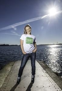 Mia Karlsson founder of Health Revolution creator of See How You Eat Coach